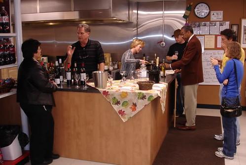 Taylor's Wine Shop