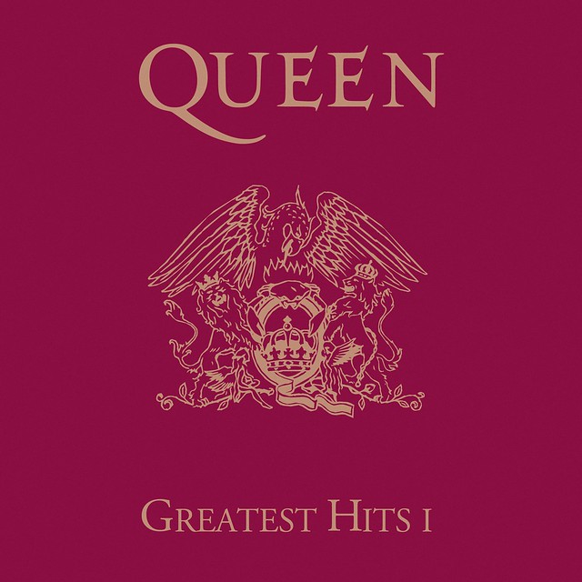 queen greatest hits i flickr photo sharing