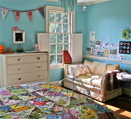 Unique bunk bed designs other baby and kid rooms worthy for Tomboy bedroom designs