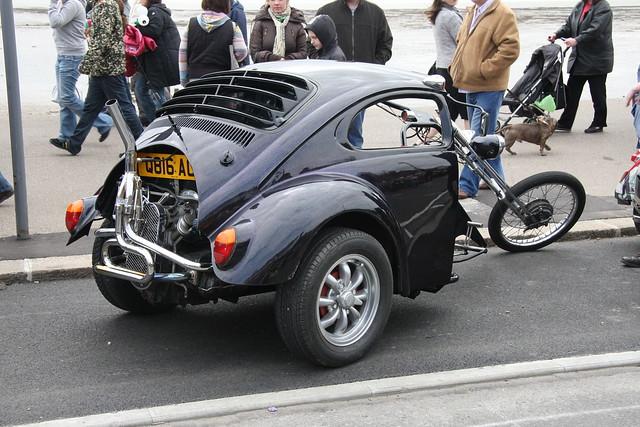 Vw Beetle Trike Flickr Photo Sharing