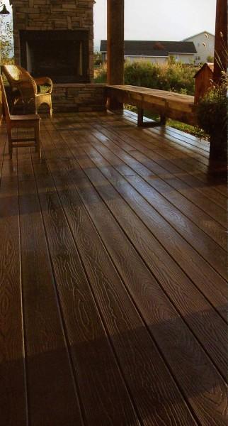 Decks Home Custom Decks Carpentry: Custom Built Deck Designs