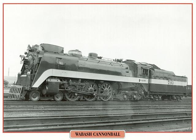 Wabash Cannonball Net Worth