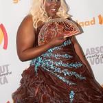 GLAAD 21st Media Awards Red Carpet 027