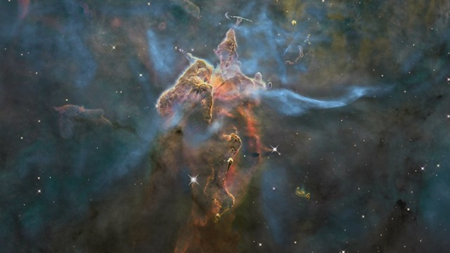 carina nebula hd - photo #25