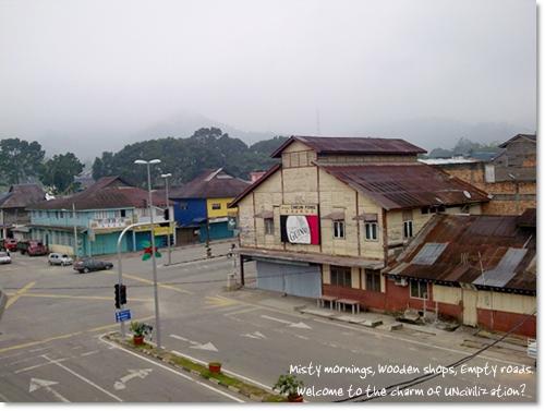 Pengkalan Hulu, Perak   Flickr - Photo Sharing!