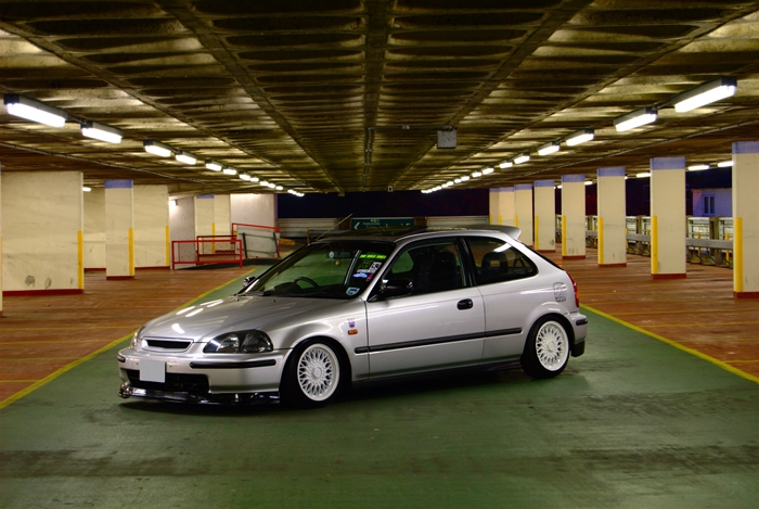 raised spoiler on ek3 honda civic forum. Black Bedroom Furniture Sets. Home Design Ideas