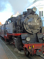 Eisenbahn / Train