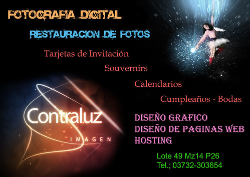 Autor: Contraluz2010