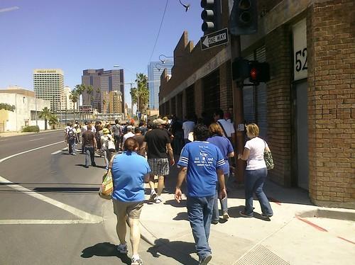 Janes Walk Phoenix 2010