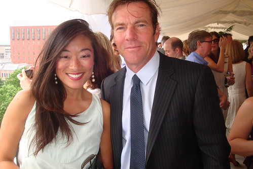dennis quaid at hay-adams