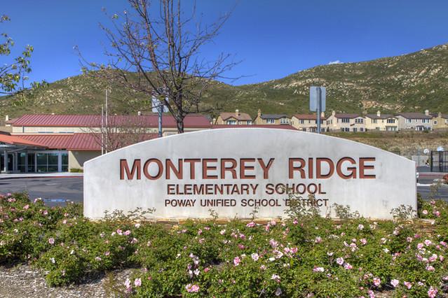 Poway Unified - Home | Monterey Ridge