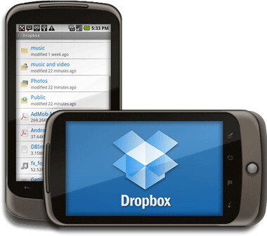 Dropbox - Recruitment Management Apps