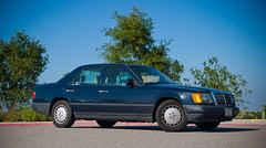 automobile, automotive exterior, wheel, vehicle, mercedes-benz w124, mercedes-benz, mid-size car, mercedes-benz w201, compact car, mercedes-benz 500e, sedan, land vehicle, luxury vehicle,