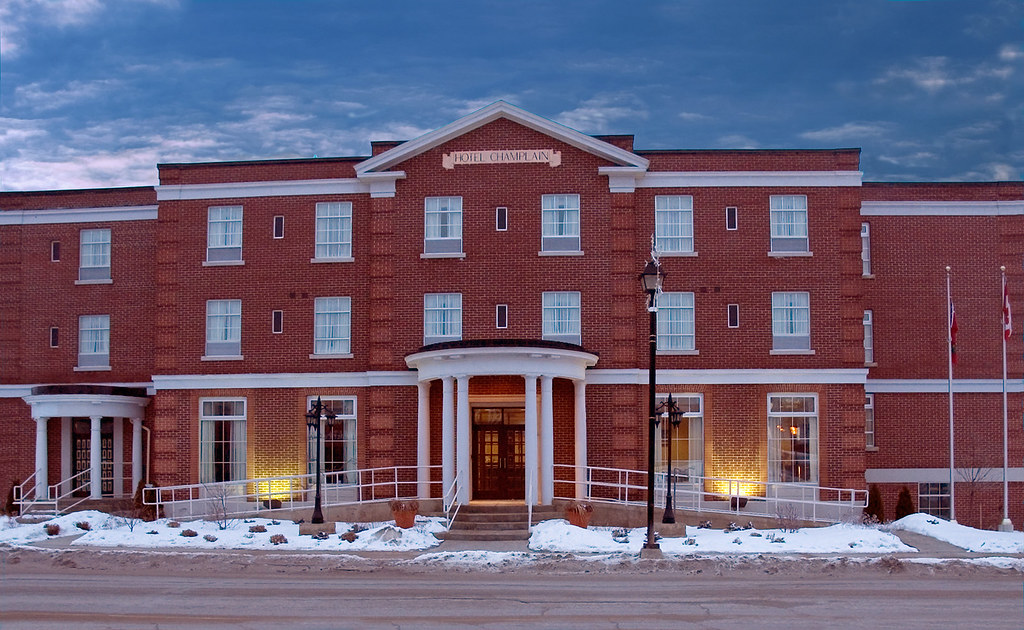 5 hotels in Simcoe, Canada. - Booking.com