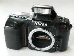 Nikon | Imaging Products | Nikon F50 / F50D (N50)