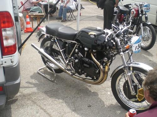 Egli Vincent Godet 1000cc OHV