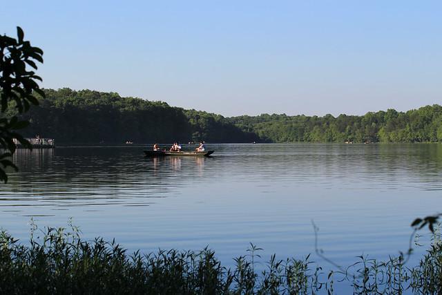 Burke lake virginia flickr photo sharing for Burke lake fishing