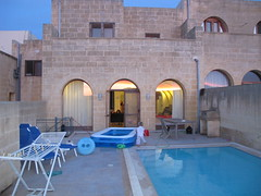 courtyard, building, swimming pool, property, estate, villa, hacienda,