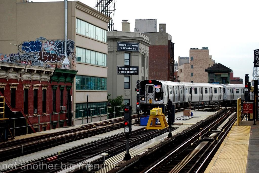 brooklyn stations