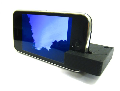 iPhone Kickstand - Landscape
