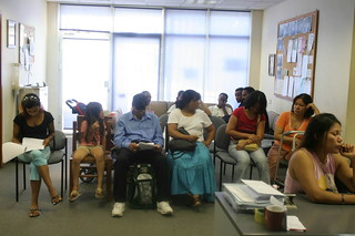 PHR-IL's Open Clinic for Migrants, Refugees and Asylum Seekers