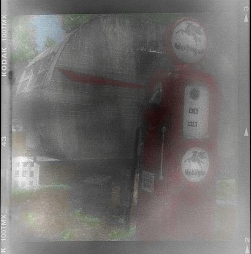 camera arizona history tlr coffee vintage c voigtlander homemade developer bisbee brilliant pseudo caffenol