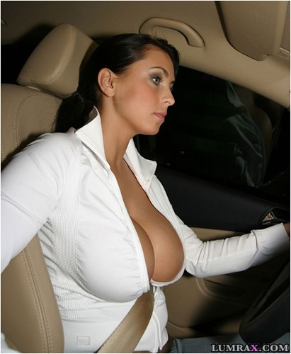 steveelke - ~I_WANNA_DRIVE_UP_FRONT_WITH_HER