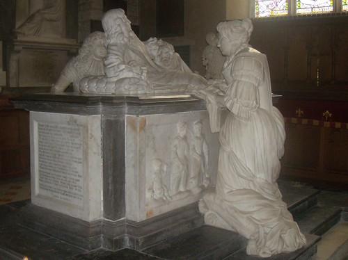 Sackville tomb