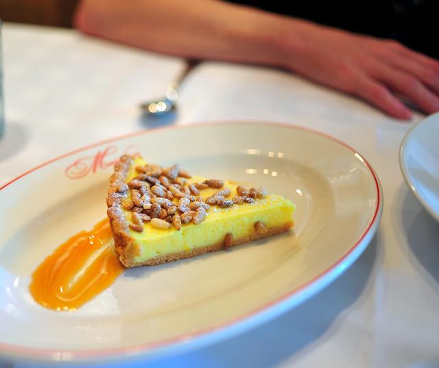 Pine Nut Tart | Flickr - Photo Sharing!