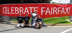 Celebrate Fairfax 2010