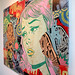 'sleepwalking' at white walls by - GOZZ -