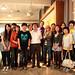 Moleskine workshop in Tongji University by Carl Liu by guccio@文房具社