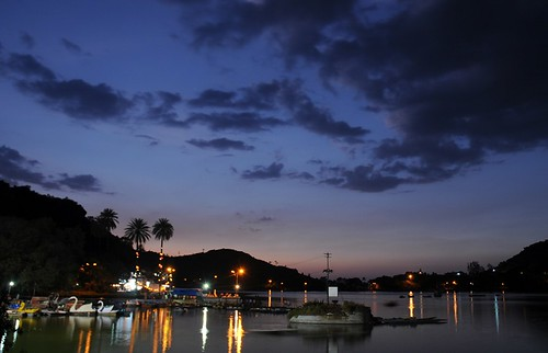 Find Hotels in mount abu