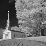 Martha and Mary Chapel