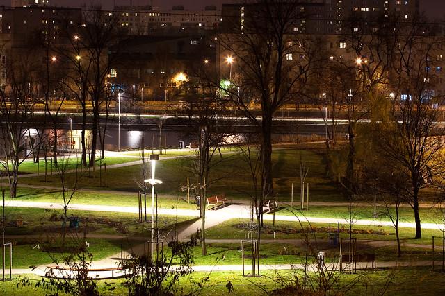 brand new balaton park