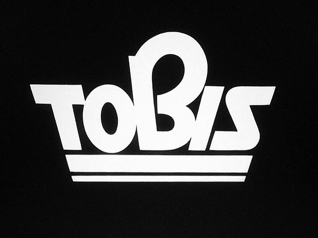 Studio Logo  TOBIS 1943