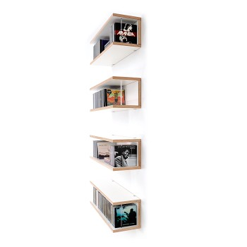 cd regal storit weiss cd board white plywood flickr photo sharing