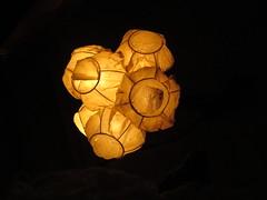 Mameluk-lampe