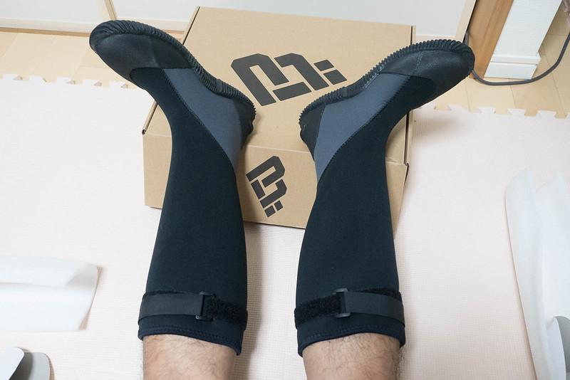 つりーの長靴-14