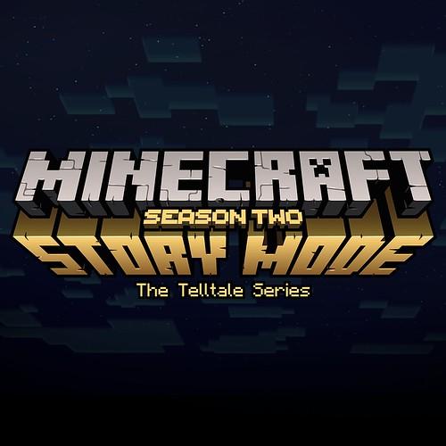 Minecraft: Story Mode -- Season 2