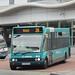 Arriva Cymru 692 CX09BGO Wrexham bus station 3 July 2017