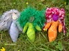 Xavychup Goddess Dolls