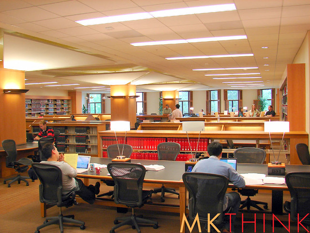 Stanford Law School Library Stanford Law School Li...
