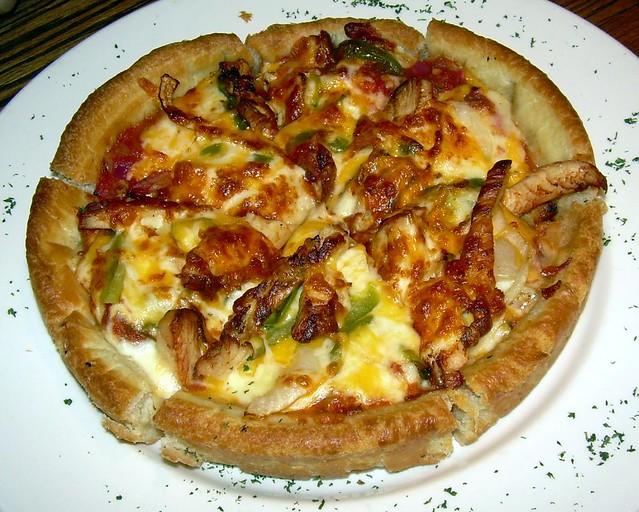 ... fajita omelette tangy fajita marinade cpk s bbq chicken pizza chicken