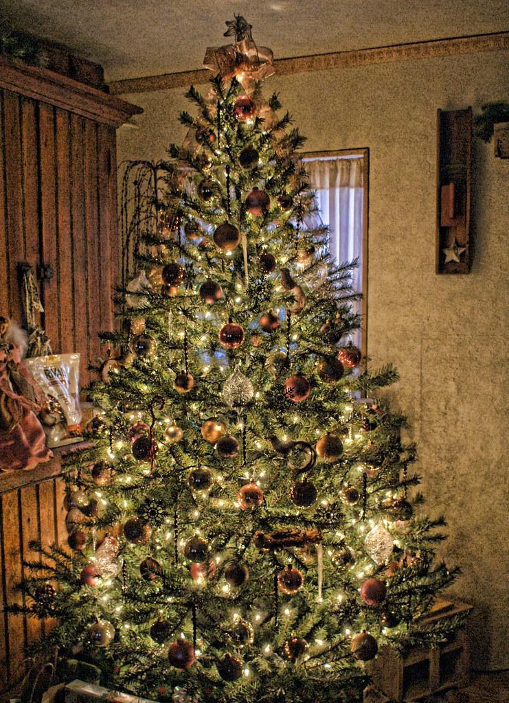 Primitive Christmas Decorating Primitive Christmas