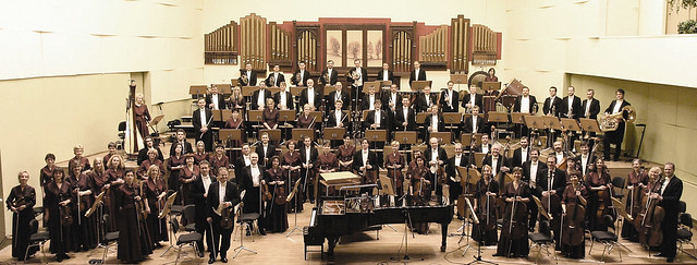 Wroclaw State Philharmonic Orchestra 'Witold Lutoslawski'