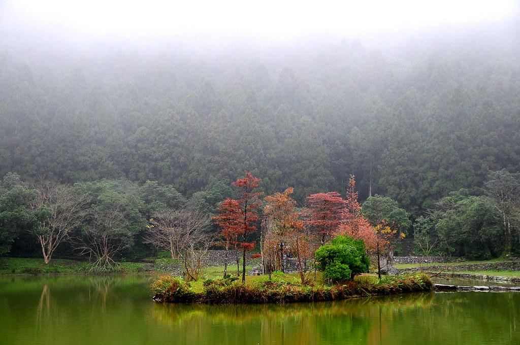 明池森林遊樂區