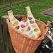 The Pashley's basket