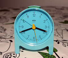 The world 39 s best photos of braun and clock flickr hive mind - Wanduhr digital groay ...