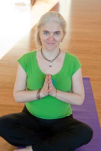 Yoga Kath!